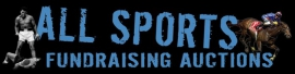 All Sports Fundraising Auctions